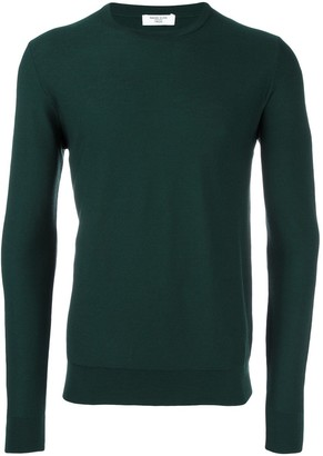 Fashion Clinic Timeless Classic Crew Neck Jumper