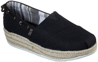 Skechers BOBS FROM  Bobs Womens Highlights 2.0 Yachat Master Slip-On Shoe Closed Toe