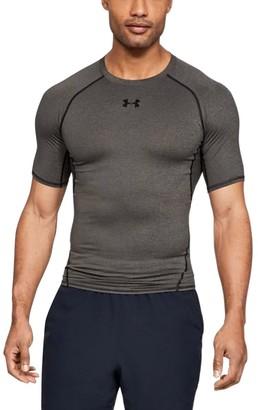 Under Armour HeatGear Armour Compression Shirt - Men's