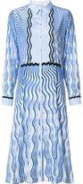 Mary Katrantzou 'Silcott Snuffbox' dress - women - Silk - 6