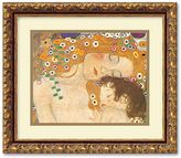 """Amanti art """"Three Ages of Woman - Mother and Child"""" Framed Wall Art"""