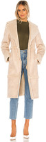 Song Of Style Song of Style Magnolia Coat