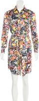 As 29 AS29 Silk Floral Print Dress w/ Tags