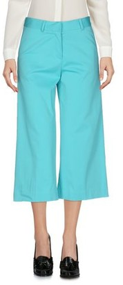 Boule De Neige 3/4-length trousers