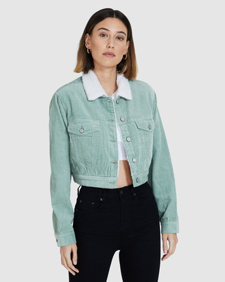 Insight Dakota Cord Jacket