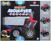Alex Toys Zoob Mobile Monster Trucks