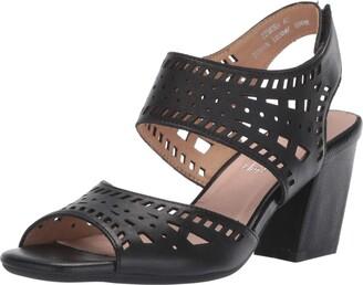L'Artiste Women's Zemora Sandal