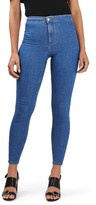 Topshop Women's Joni Skinny Jeans