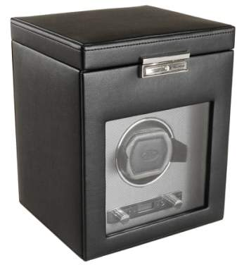 Wolf Viceroy Watch Winder & Storage Space