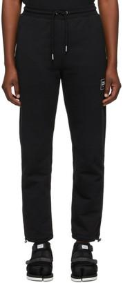 Opening Ceremony Black Box Logo Lounge Pants