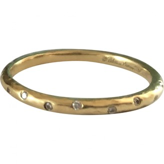 Tiffany & Co. Paloma Picasso Gold Yellow gold Rings