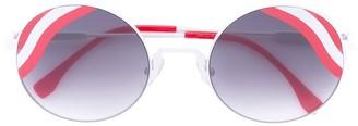 Fendi Eyewear Hypnoshine sunglasses
