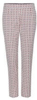 Tory Burch Jacquard Trousers