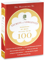Secrets of Longevity Book