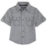 First Wave 2T-7 Ripstop Short Sleeve Shirt