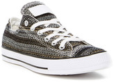 Converse Chuck Taylor Embroidered Sneaker (Unisex)