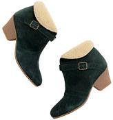 SessùnTM eska sherpa ankle boots