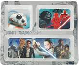 JB Disney Home Star Wars: Episode Viii The Last Jedi Divided Tray by JB Disney Home