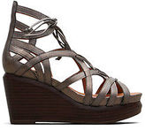 Kenneth Cole Joy Lace-Up Wedge