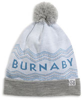 Tuck Shop Co. Burnaby Knit Hat