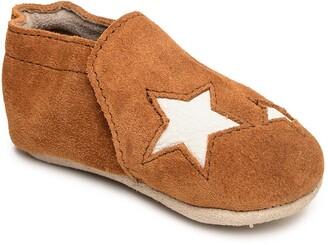 Minnetonka Star Bootie