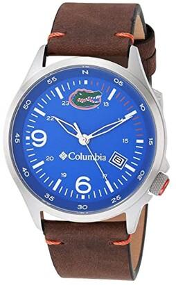 Columbia College Florida Gators Canyon Ridge Watch (Blue) Watches