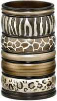 Asstd National Brand Safari Stripes Tumbler