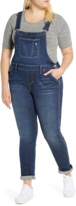 SLINK Jeans Classic Overalls