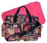 Trend Lab Bohemian Duffle Diaper Bag