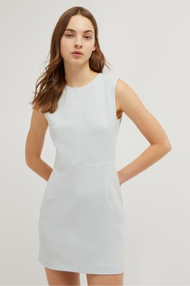 French Connection Broderie Whisper Ruth Dress