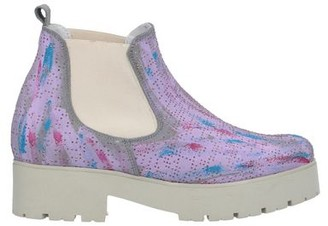 NEURONE Ankle boots