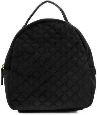 Tosca Quilted Small Backpack