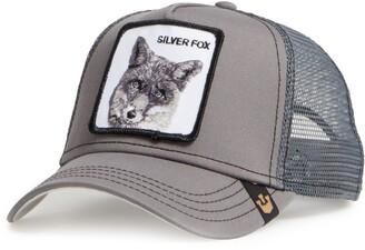 Goorin Bros. Silver Fox Trucker Hat