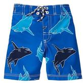 Gymboree Shark Board Shorts