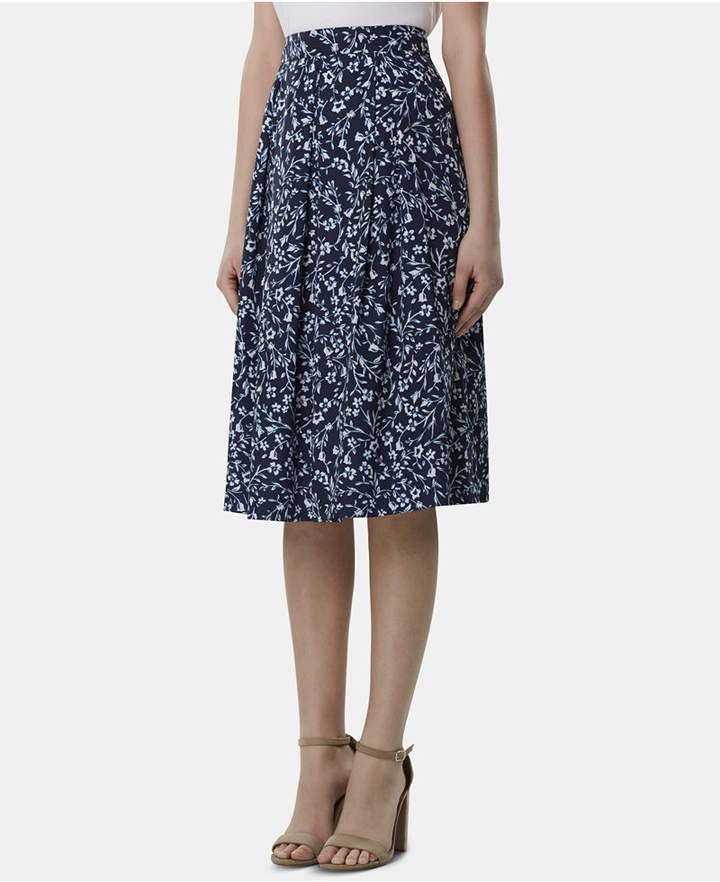 6f84cb2b6 Polyester Pleated Skirt - ShopStyle Canada