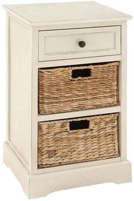 Uma Enterprises Basket Cabinet