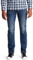 Levi's 513 Browne Slim Straight Leg Jeans