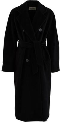 Max Mara Madame wool coat