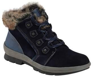 Earth Scarlett Faux Fur Lined Boot