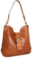 Nino Bossi Women's Trisha Leather Hobo Bag