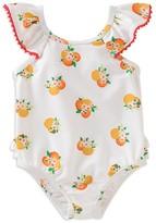 Kate Spade Girls' Swimsuit - Baby