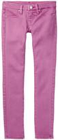 BLANKNYC Denim Raspberry Super Skinny Jean (Big Girls)