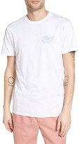 Obey Men's Olympic Superior Graphic T-Shirt