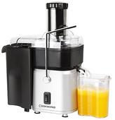 Cookworks Whole Fruit Juicer - St/Steel