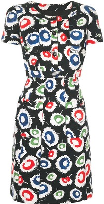 Chanel Pre Owned Two-Piece Dress