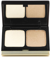 Kevyn Aucoin 'The Eyeshadow' Duo - 202 Vellum/ Shimmering Wheat