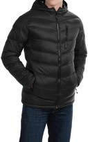 Hawke & Co Packable Hooded Down Jacket (For Men)