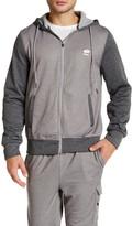 Lotto Textured Fleece Jacket