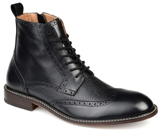 Thomas & Vine Legend Wingtip Boot