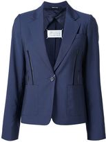 Maison Margiela embellished blazer - women - Wool - 42